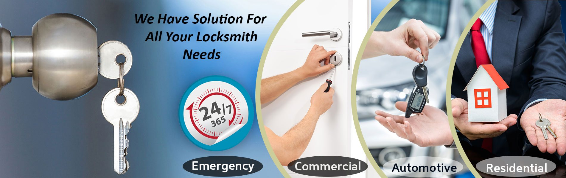 Neighborhood Locksmith Store Kennedale, TX 817-357-4967